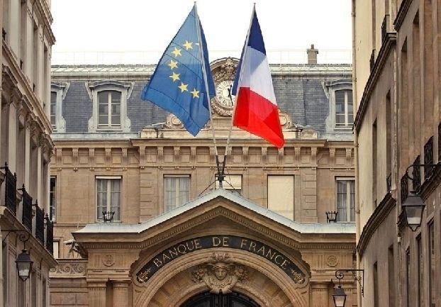 Центральный Банк Франции