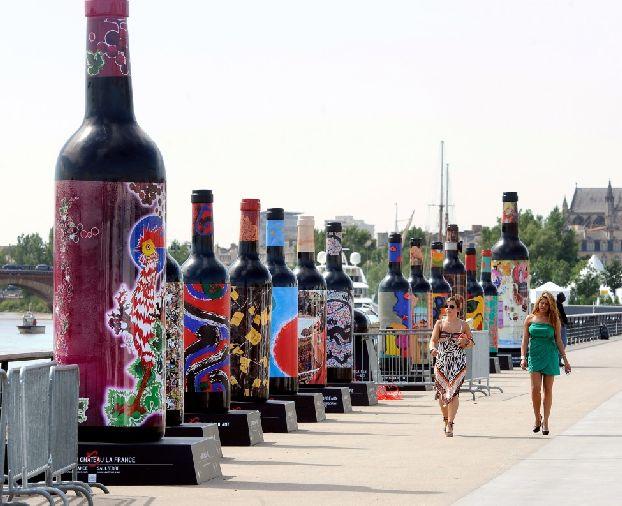 Винный сезон - один из самых ожидаемых сезонов среди любителей и знатоков хорошего вина
