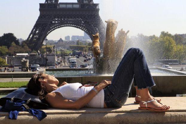 Отдых во Франции может быть чреватым некоторыми неприятностями