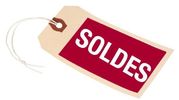 Серьёзные распродажи во Франции устраиваются 2 раза в год