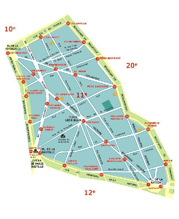 11-ый округ Парижа