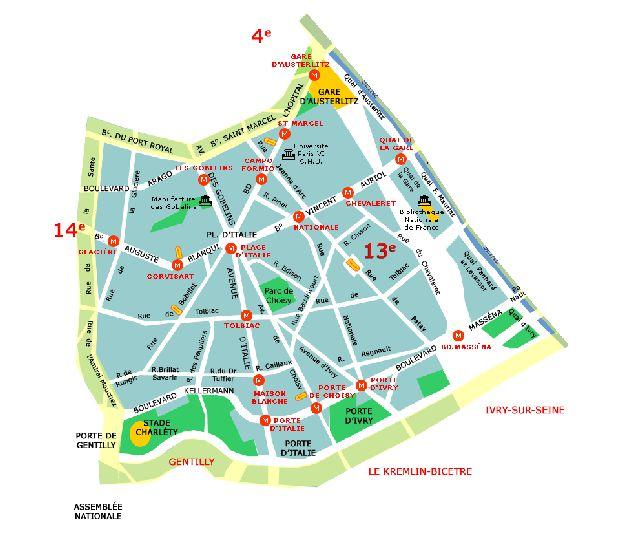 13-округ Парижа