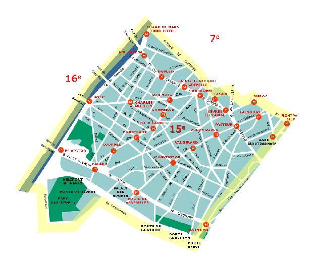 15-округ Парижа