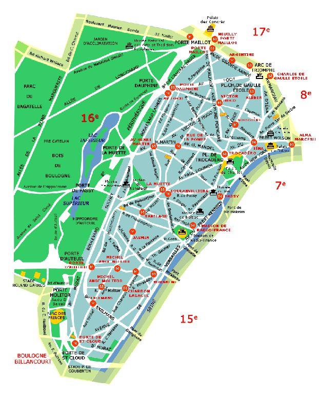 16-округ Парижа
