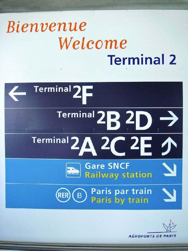 2 аэропорта Шарль де Голль