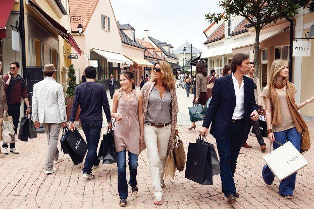 Париж - не самое дешевое место для шоппинга, но почему не пройтись не магазинам и купить то, что очень сильно понравилось?