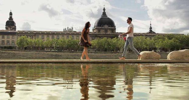 Определен наиболее привлекательный город Франции - Это Лион!
